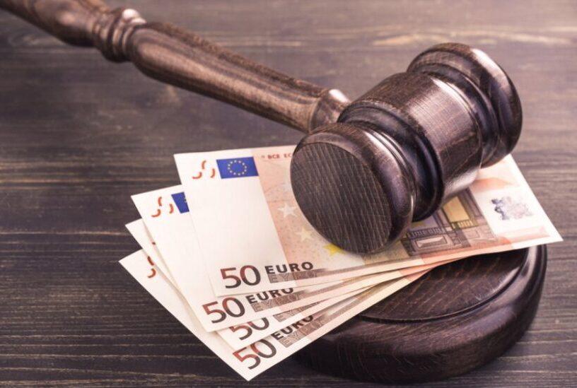 Πρόστιμα άνω των 600.000 ευρώ σε Νότια και Βόρεια Ελλάδα