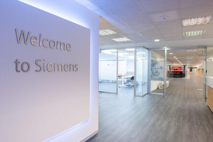Η Siemens Ελλάδος απέκτησε την Πιστοποίηση του Great Place to Work®
