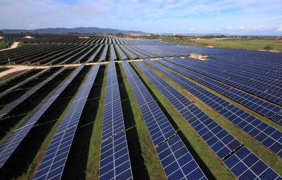 Mevaco: Σύμβαση με JUWI Hellas για παραγωγή μεταλλικών βάσεων φωτοβολταϊκού πάρκου