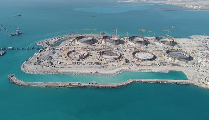 Στη shortlist για νέο τερματικό σταθμό στο Κουβέιτ ο ΔΕΣΦΑ