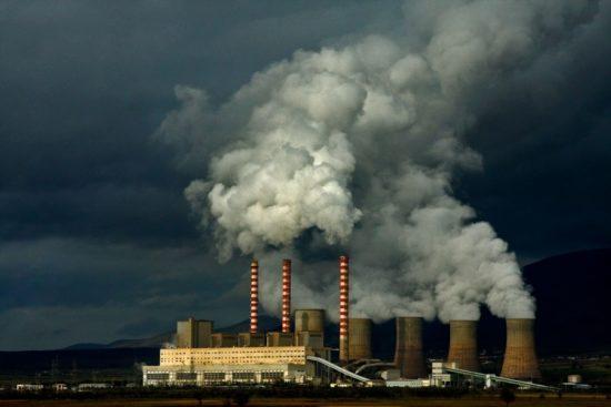 Αυξήθηκε η τιμή των δικαιωμάτων εκπομπών ρύπων της ΕΕ
