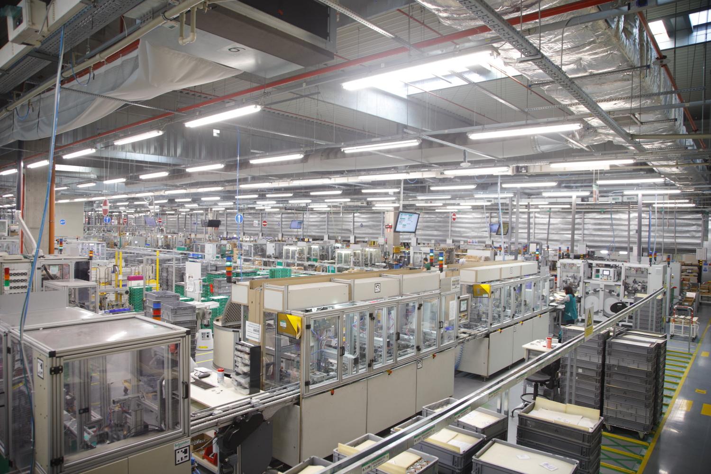 Η Schneider Electric εγκαινιάζει το πρώτο της Innovation Hub στην Ανατολική Ευρώπη