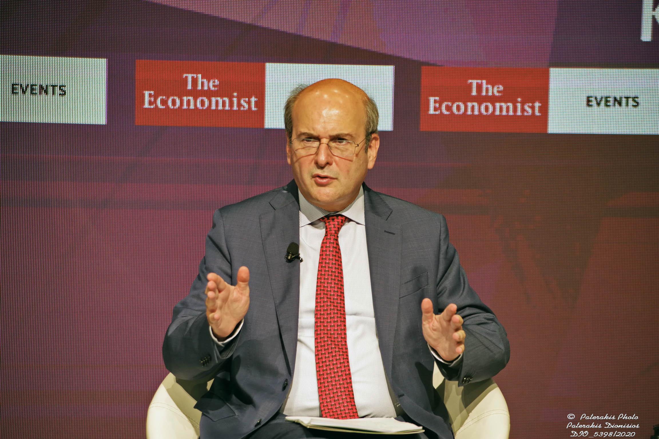 Κ. Χατζηδάκης: Πάμε σε πλήρη απελευθέρωση της αγοράς ενέργειας για να πέσουν οι τιμές