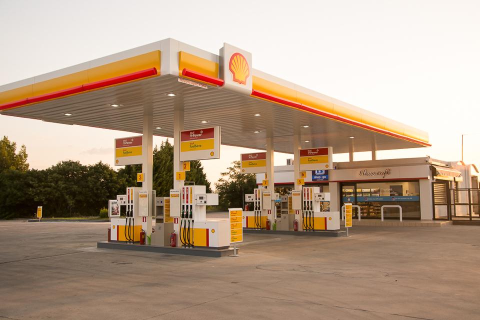 Νέα συνεργασία του Shell Smart Club με την Anytime