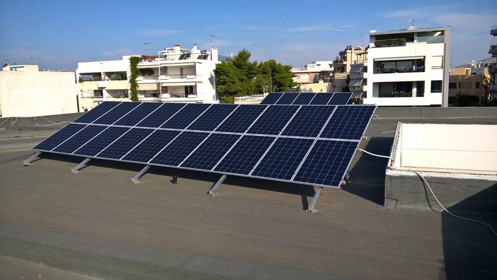 Κύπρος: Αποφασίστηκε η εγκατάσταση φωτοβολταϊκών συστημάτων στα σχολεία