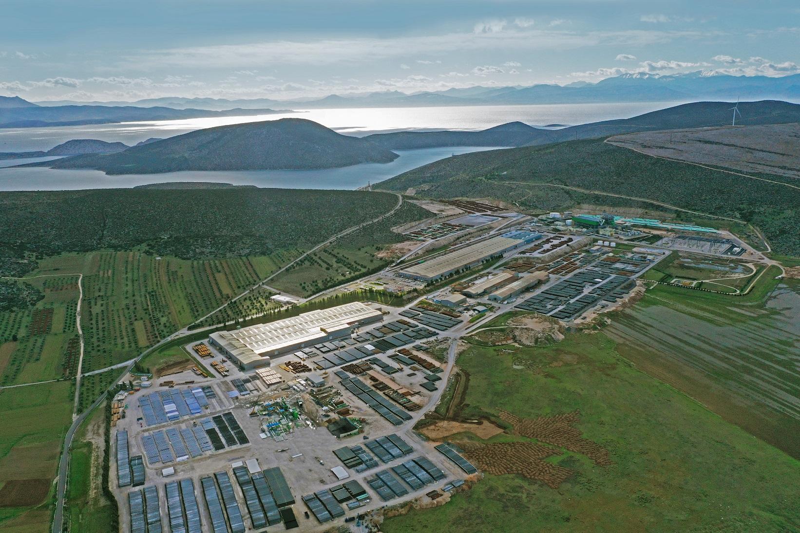 Η Shell αναθέτει το έργο Colibri στη Σωληνουργεία Κορίνθου με σωλήνες χάλυβα πολύ μεγάλου μήκους
