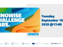 INNOWISE CHALLENGE LABS
