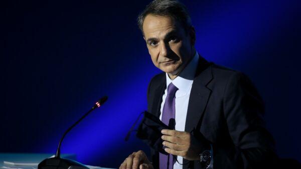 Κ. Μητσοτάκης: Περιβαλλοντικά και οικονομικά ορθό το κλείσιμο των λιγνιτικών μονάδων