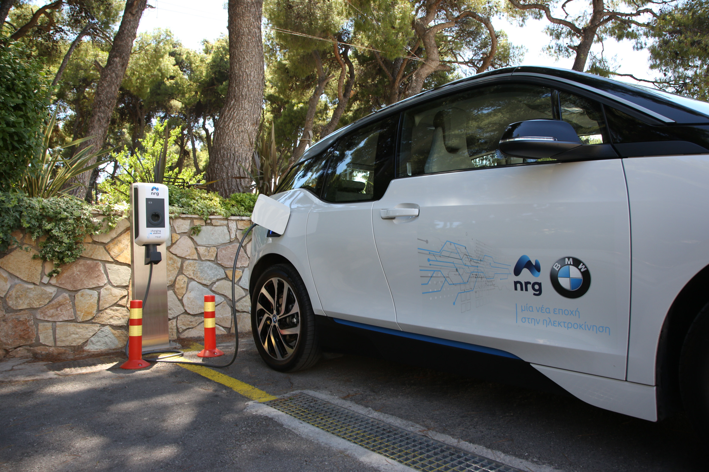 nrg OnTheGo: H nrg λανσάρει νέο πρόγραμμα για την ηλεκτροκίνηση