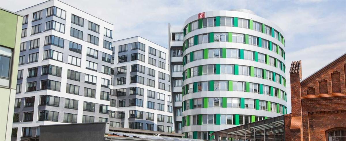 Η Schneider Electric παρουσιάζει το μέλλον στον τομέα του μετασχηματισμού ενέργειας στο EUREF Campus στο Βερολίνο