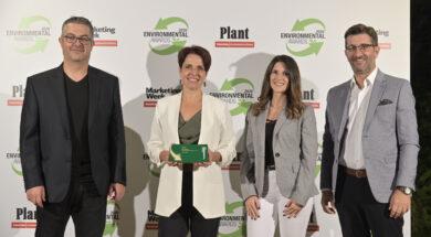Όμιλος ΗΡΑΚΛΗΣ_Environmental Awards_Φωτογραφία