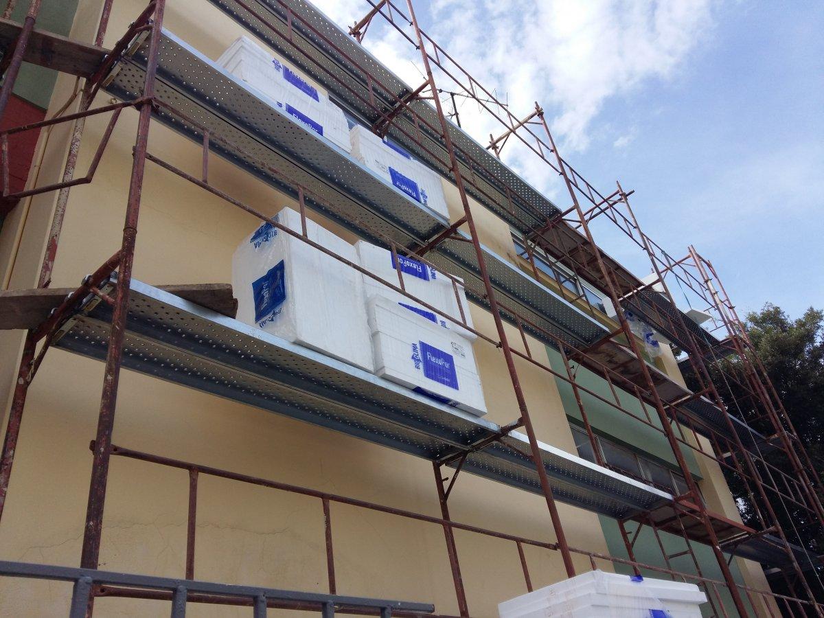 Επεκτείνεται η ενεργειακή αναβάθμιση στα σχολεία του Δήμου Ηρακλείου Αττικής