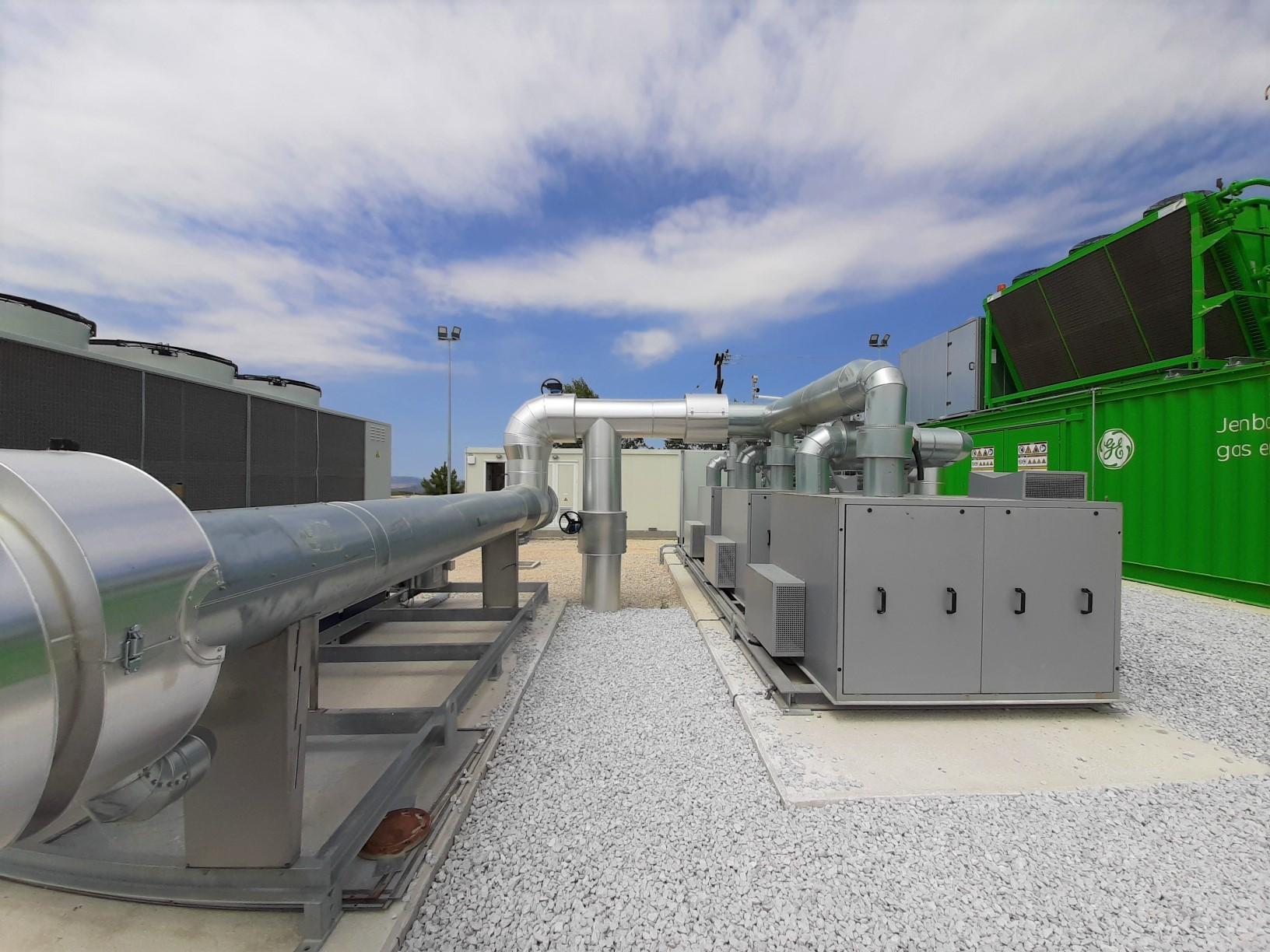 Ολοκλήρωση της επένδυσης της ΗΛΕΚΤΩΡ στη νέα Μονάδα Ενεργειακής Αξιοποίησης Βιοαερίου ΧΥΤΑ Μαυροράχης