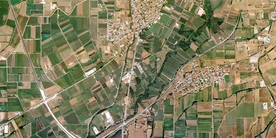 Σε δημόσια διαβούλευση η Στρατηγική για την ανάπτυξη της Εθνικής Υποδομής Γεωχωρικών Πληροφοριών (Ε.Υ.ΓΕ.Π.)