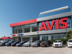 Avis Station