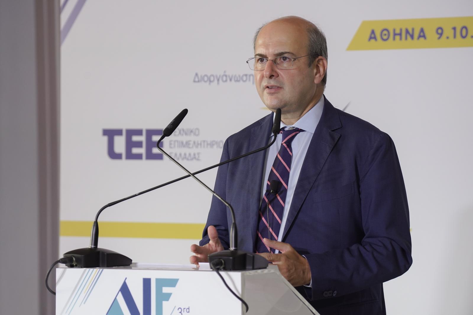 Κ. Χατζηδάκης: Η στήριξη των ΑΠΕ δεν θα επιβαρύνει καταναλωτές και επιχειρήσεις