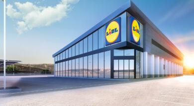 Lidl Hellas Store