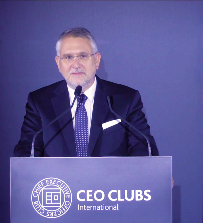 CEO Clubs Greece: Η οικονομική ανάκαμψη βάσει των ισχυόντων μέτρων απαιτεί τουλάχιστον δύο χρόνια, υποστηρίζουν τα μέλη του