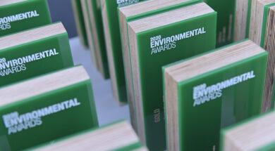 Sunlight – Environmental Awards 2020