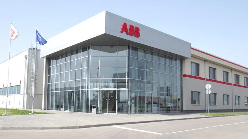 Μεγαλύτερα από το αναμενόμενο έσοδα και κέρδη για την ABB στο γ' τρίμηνο