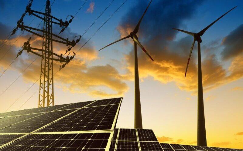 Ασλάνογλου: «Η κλιματική ισορροπία θα έρθει με επενδύσεις σε τεχνολογίες και υποδομές»