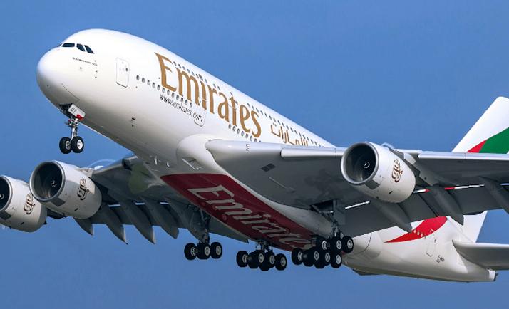 Η μεταφορά του πληρώματος της Emirates στα αεροσκάφη γίνεται «πράσινη»