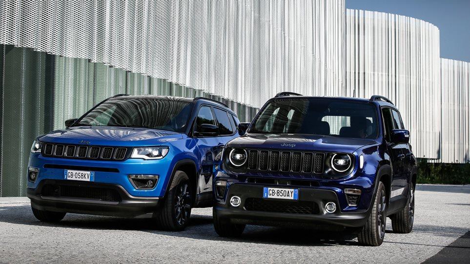 H Fiat Chrysler Automobiles ανεβάζει ταχύτητα με αποτελέσματα ρεκόρ στο 3ο τρίμηνο του 2020 και καταιγισμό νέων μοντέλων εξηλεκτρισμένης κίνησης