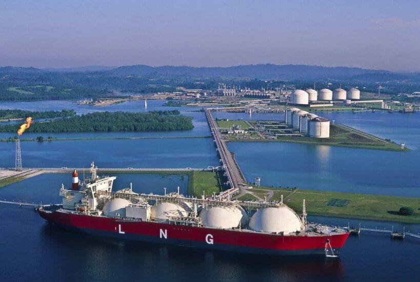 Το έργο «Διώρυγα Gas» της Motor Oil και τα προβλήματα υλοποίησης