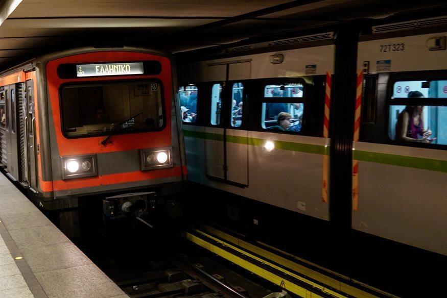 Μετρό Πειραιά: Το καλοκαίρι του 2022 οι τρεις σταθμοί θα παραδοθούν στο κοινό
