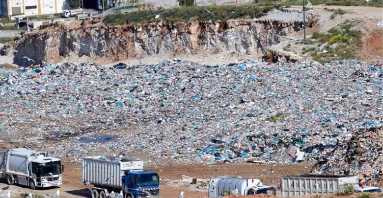 Δημοπρατείται από την Περιφέρεια Θεσσαλίας η επέκταση της Κυψέλης 4 στο ΧΥΤΑ της Λάρισας