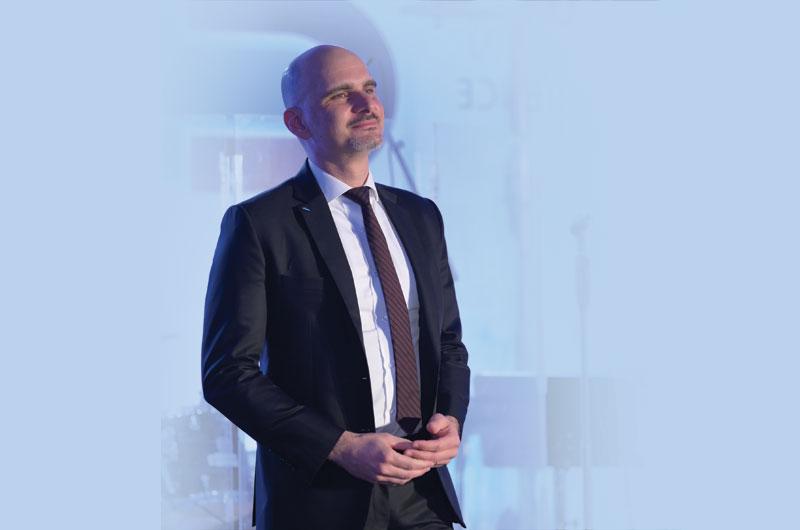 Σ.Μοναστηριώτης: «Η Daikin οδηγεί τις εξελίξεις στη θέρμανση και τον κλιματισμό»