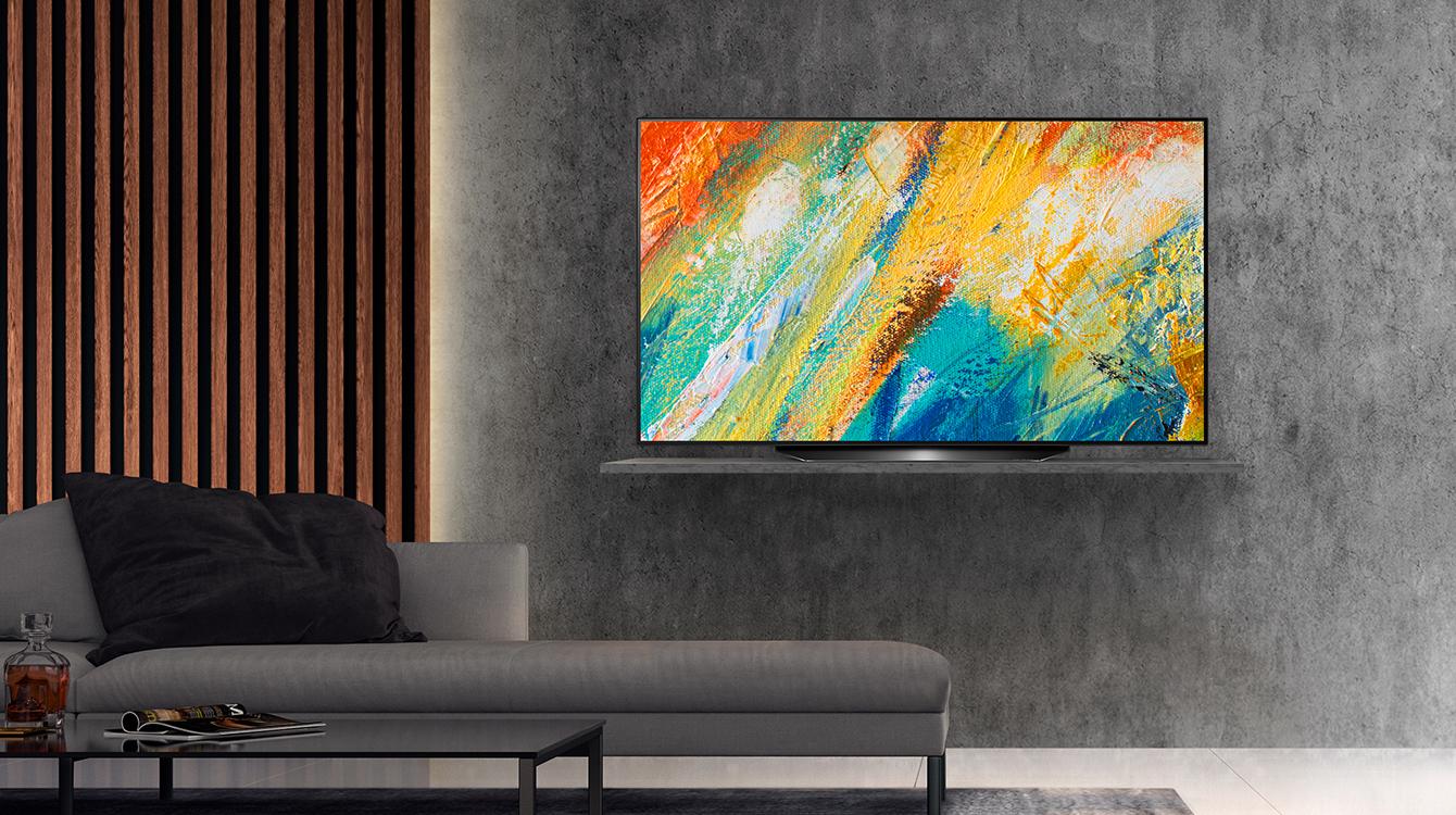 Νέα OLED 4K Ξενοδοχειακή Τηλεόραση από την LG με ενσωματωμένες λύσεις Pro:Centric