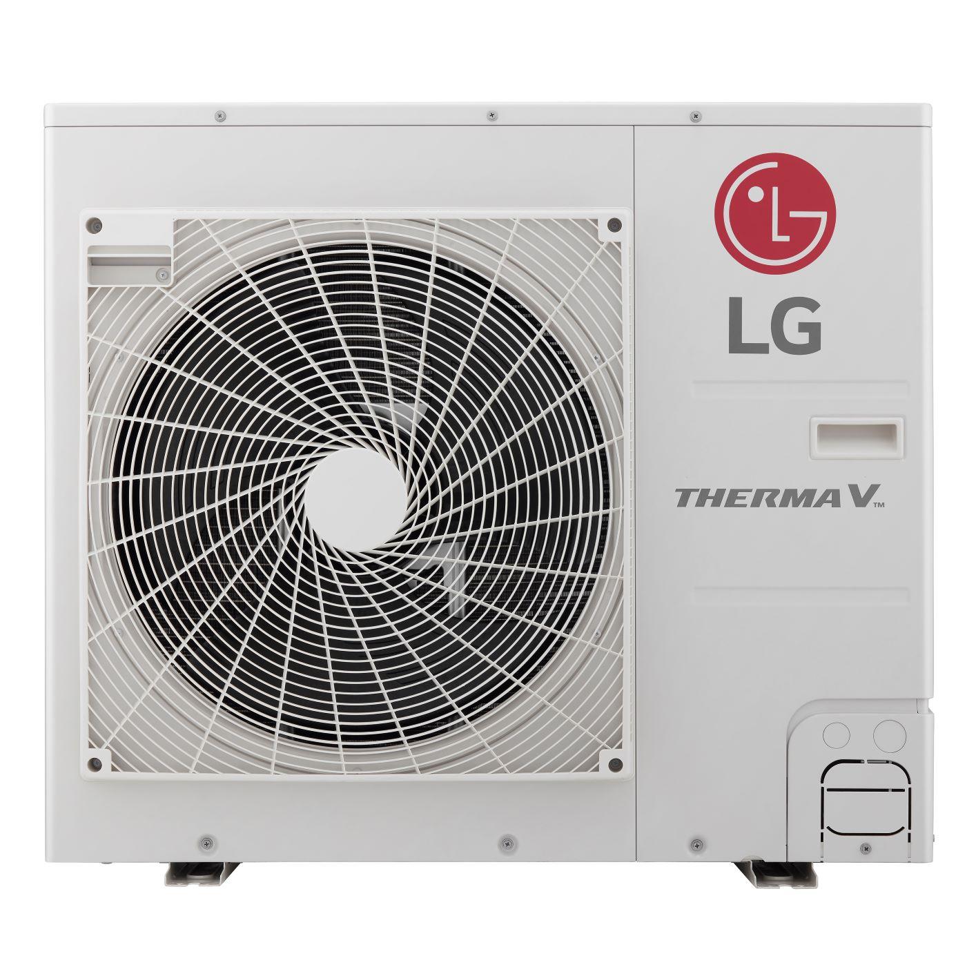 Η LG λανσάρει το νέο Therma V IWT, μια ολοκληρωμένη και αναβαθμισμένη λύση θέρμανσης και παραγωγής ζεστού νερού για κατοικίες