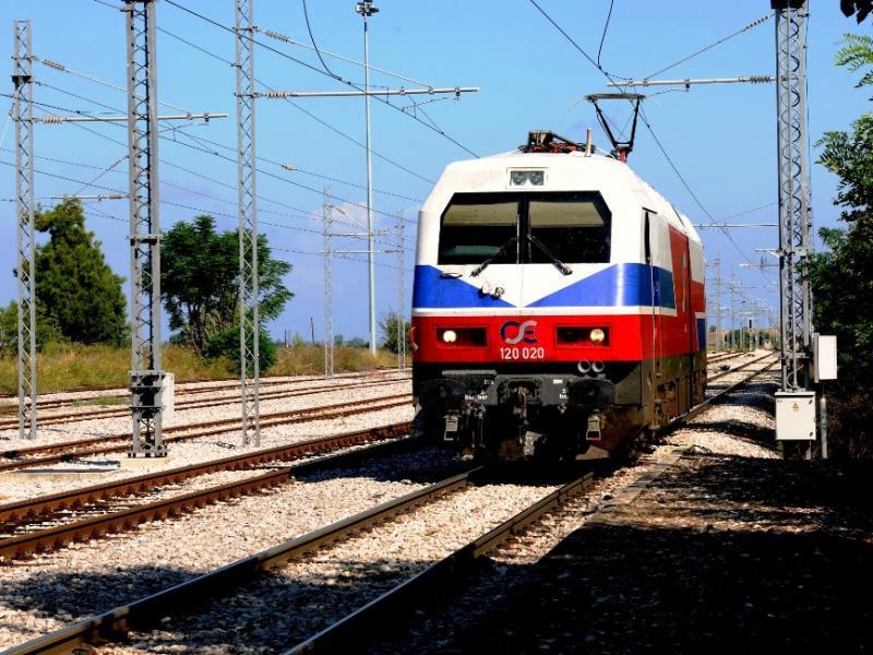 Εγκρίθηκε η προκήρυξη του έργου ηλεκτροκίνησης της γραμμής Λάρισα – Βόλος προϋπολογισμού 67 εκ. ευρώ