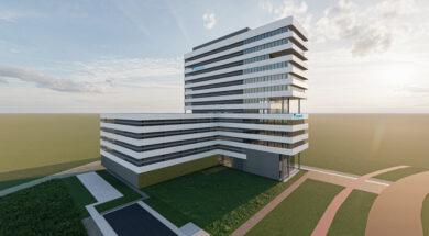 Daikin_Νέο Ερευνητικό Κέντρο στη Γάνδη