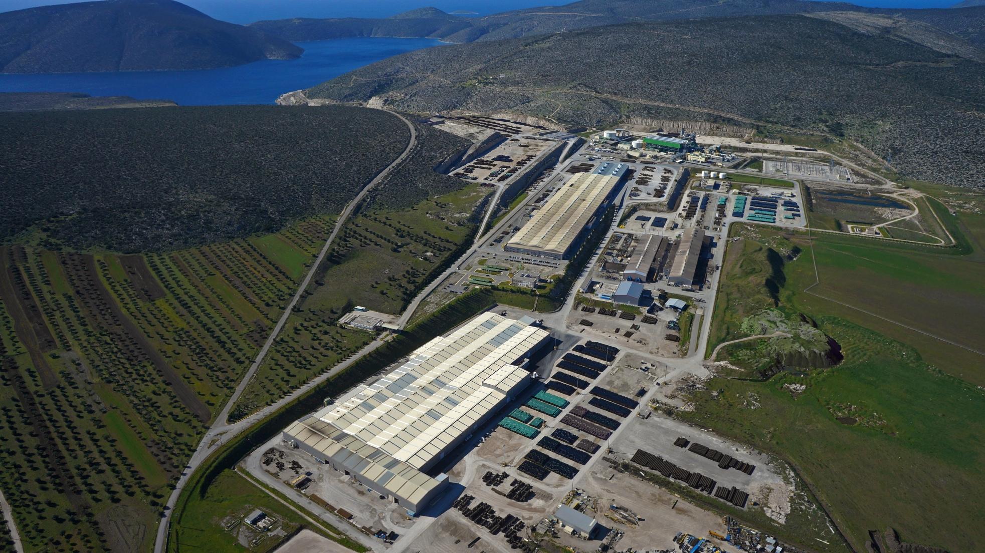 Σωληνουργεία Κορίνθου: Πιστοποιείται από την TÜV NORD σαν «Carbon Neutral Company» για την παραγωγική της δραστηριότητα (Scope Ι και ΙΙ)