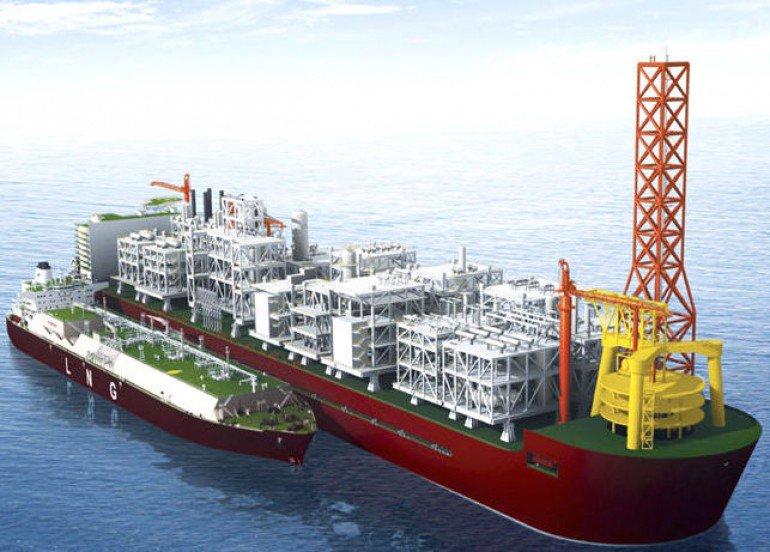 Eni: Ανοίγει ο δρόμος για εργοστάσιο LNG στη Βόρεια Αίγυπτο
