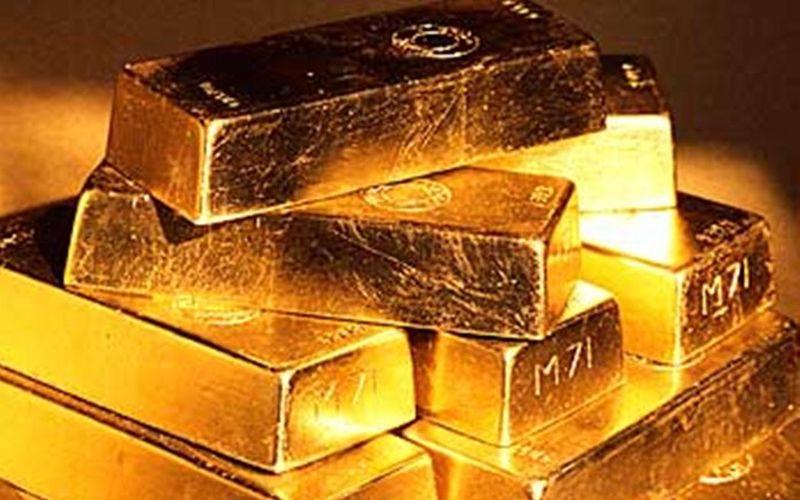 Μικρή άνοδος στην τιμή του χρυσού