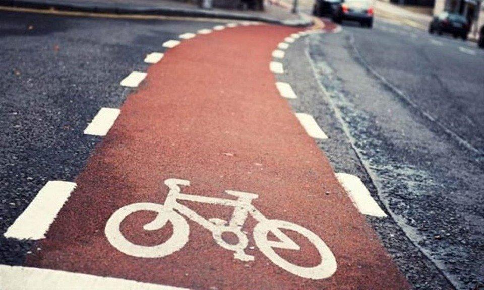 Νέο δίκτυο ποδηλατοδρόμων αποκτά η Καρδίτσα