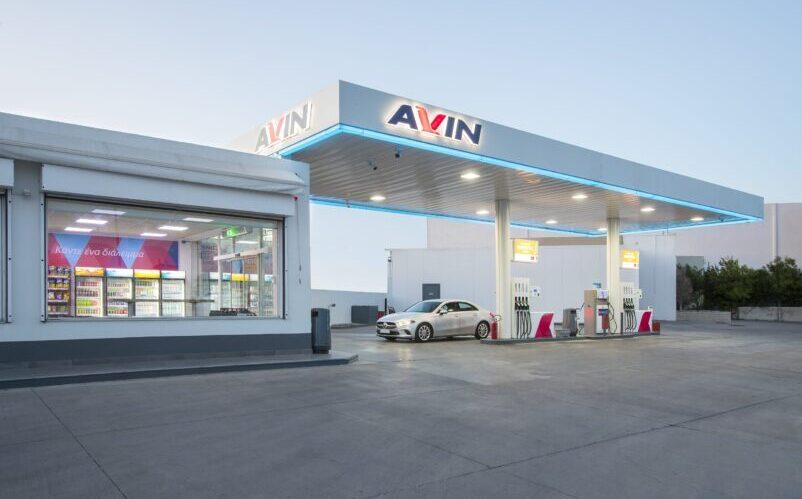 Σημαντικές διακρίσεις για την Avin