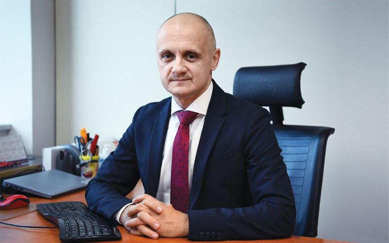 Ε. Ιατρόπουλος:«Η Coral Gas καινοτομεί και επενδύει σε νέες τεχνολογίες»