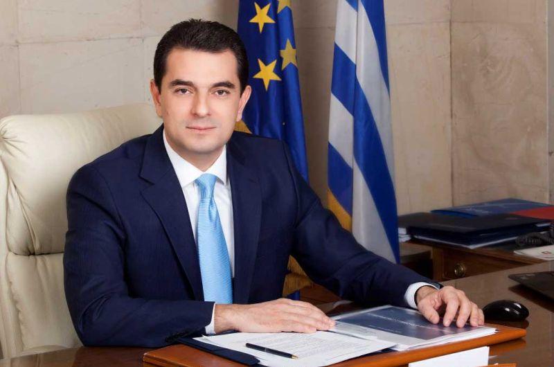 Στρατηγικός διάλογος Ελλάδας – Η.Π.Α. για την ενέργεια