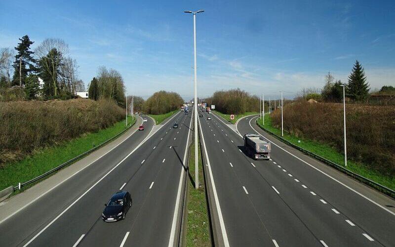Xρηματοδότηση €442 εκατ. για την κατασκευή του αυτοκινητοδρόμου E65