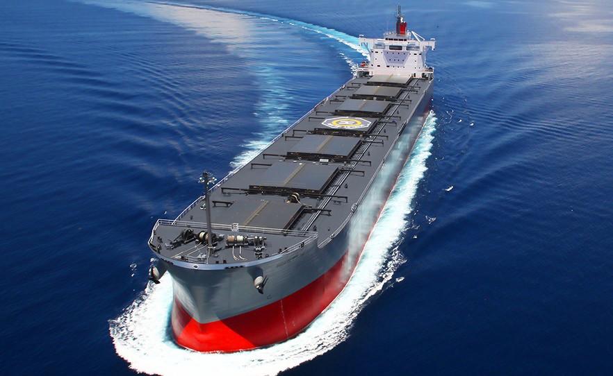 Το πρώτο δεξαμενόπλοιο που «καίει» αμμωνία από την AVIN International