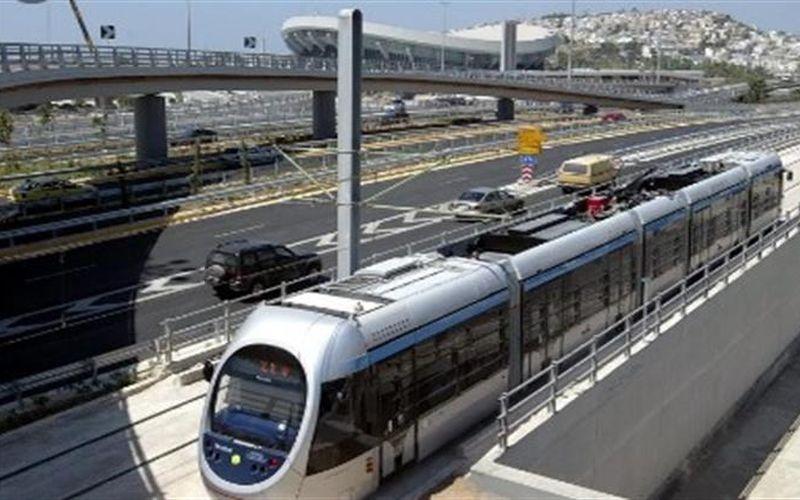 Το τραμ επιστρέφει στο ΣΕΦ από 18 Ιανουαρίου