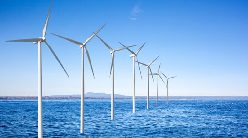 Η γαλάζια οικονομία υπό το πρίσμα της Ευρωπαικής Πρασινης Συμφωνίας
