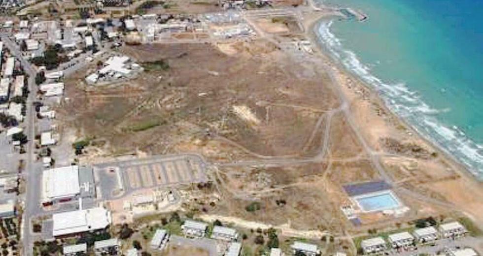 ΤΑΙΠΕΔ: Ξεκινά ο διαγωνισμός για το ακίνητο της πρώην Αμερικανικής βάσης στο Ηράκλειο