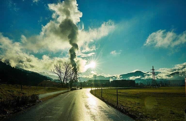 Σταθμοί μέτρησης ατμοσφαιρικών ρύπων στην Δυτική Αθήνα