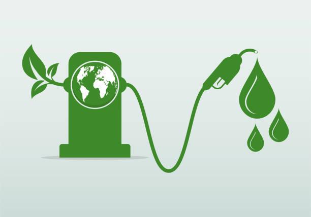 Οι προοπτικές των πράσινων υγρών καυσίμων στην ενεργειακή μετάβαση
