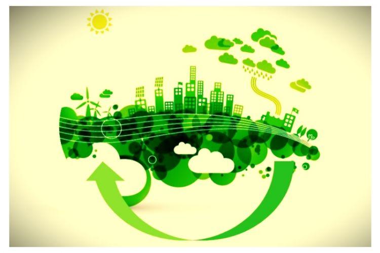 Κ. Αραβώσης: «Τετραετές πρόγραμμα για την κυκλική οικονομία»
